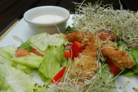 Chrupiący kurczak - Manekin - 15,50 zł