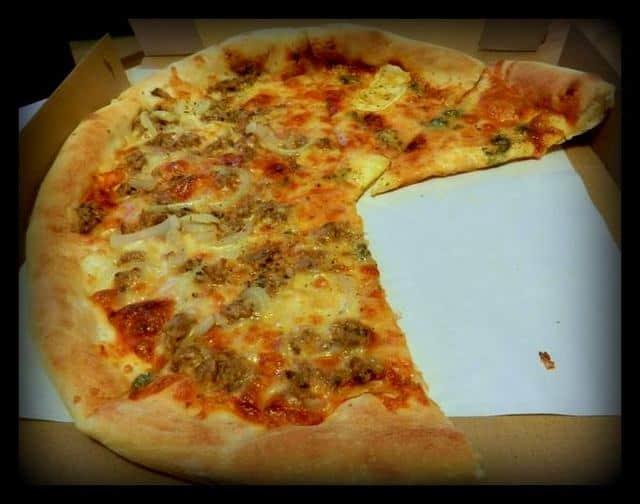 pescatore 4 sery pizza raptorius