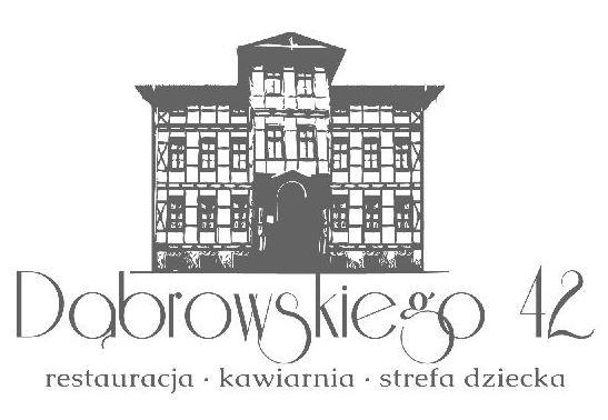 Restauracja Dąbrowskiego 42 poznań