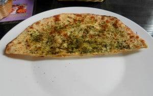 methi roti shivaz