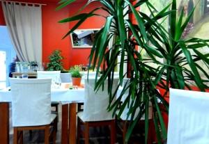 Restauracja bazylia oregano poznań