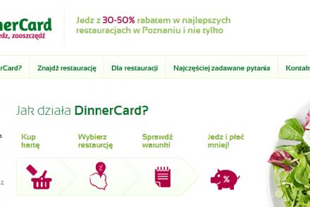 dinnercard