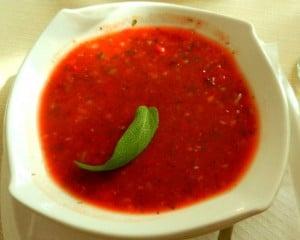 gazpacho karmel poznań