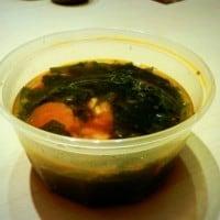 soup zupa