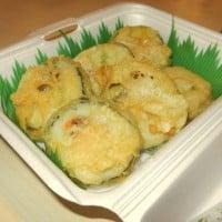 tempura-haiku