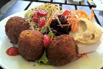 Pracownia Cafe Restaurant poznań